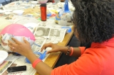 City Art Lab: Welcome back from Spring Break!