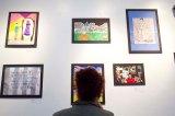 City Art Lab: Celebrating Students' HardWork!