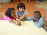 Guest Writer: The CCNY Child Development Center's present and future