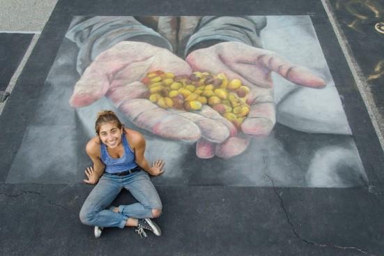 hands-of-corn-sarasota-chalk-festival